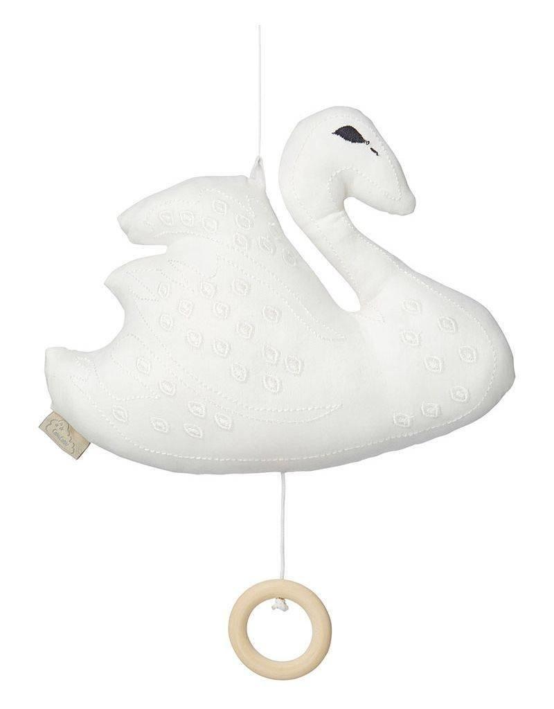 CamCam CamCam Muziekmobiel Swan