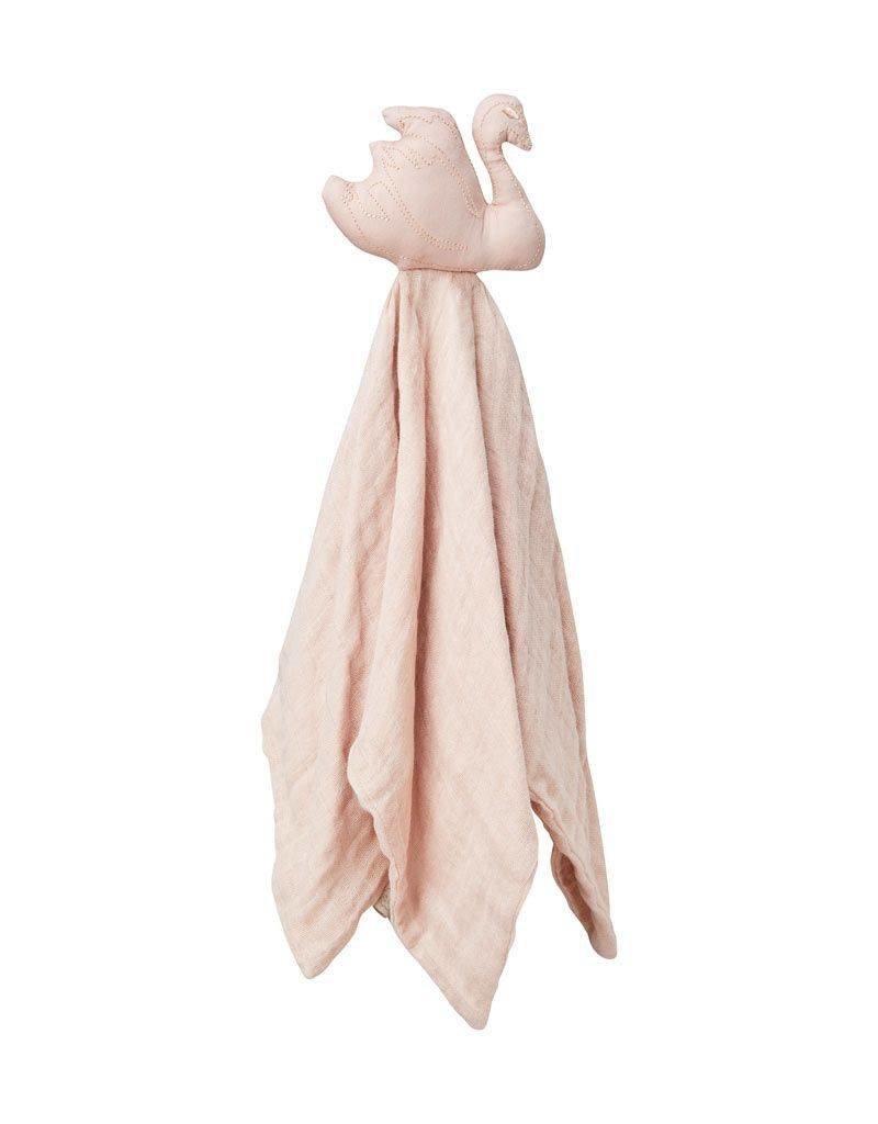 CamCam CamCam Doudou Tetra Swan blossom pink