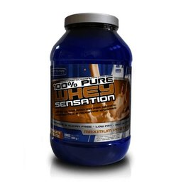 First class nutrition Whey sensation choco