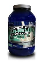First class nutrition Whey sensation 900 gram kokosnoot