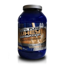 First class nutrition Whey sensation cappuccino