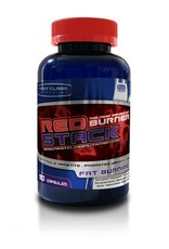 First class nutrition Red stack burner 90 capsules