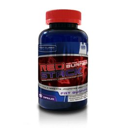 First class nutrition Red stack burner