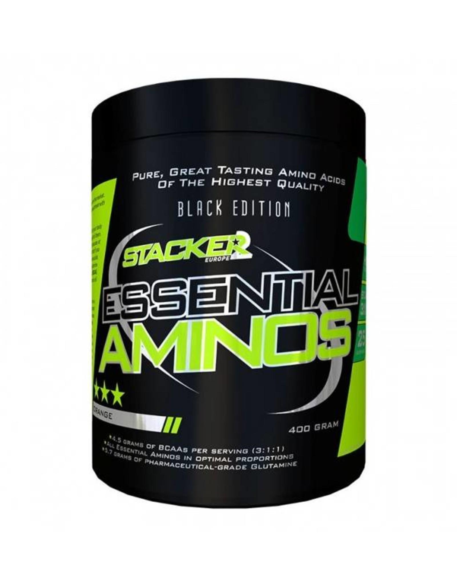 Stacker2  Essential aminos 400 gram