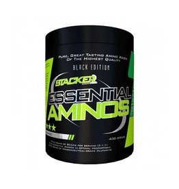 Stacker2  Essential aminos