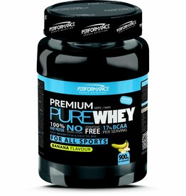 Performance Pure whey banaan