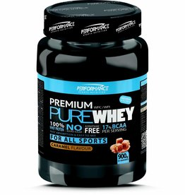 Performance Pure whey caramel