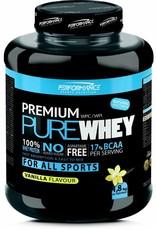 Performance Premium pure whey vanille