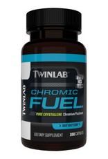 Twinlab Chromic fuel 100 tabletten
