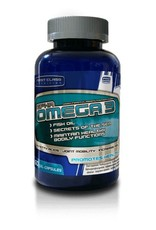 First class nutrition Omega 3  - 60 capsules