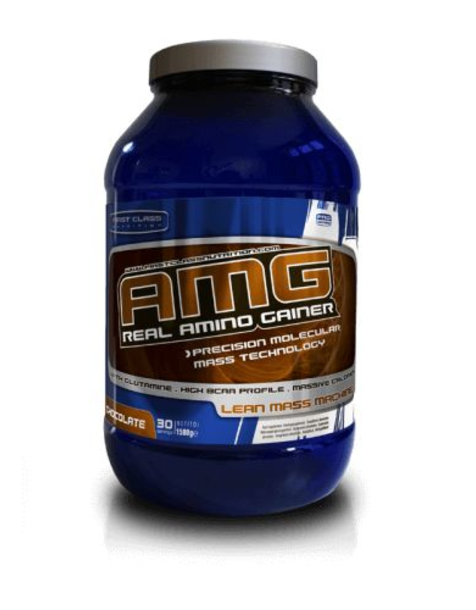 First class nutrition Real amino gainer choco 3000 gram