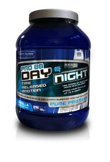 First class nutrition Pro 88 day & night protein 800 gram vanille