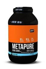 Qnt  Metapure zero carb isolate whey 908 gram