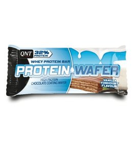 Qnt  Protein wafel