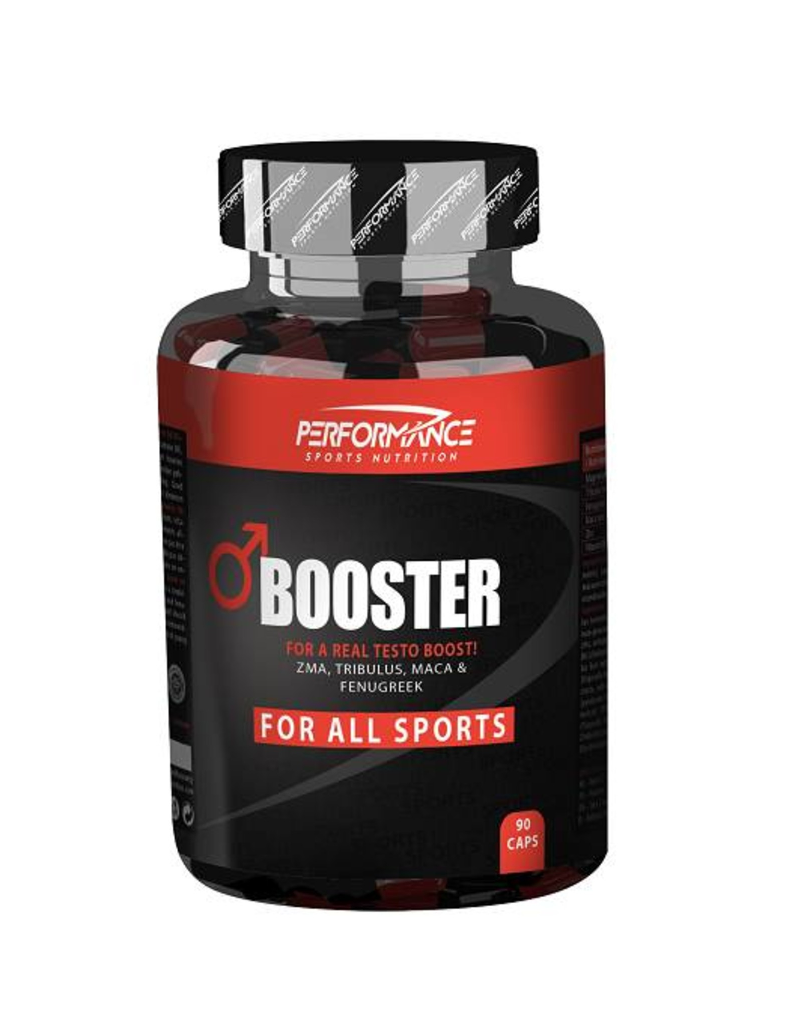 Performance Q-booster (testobooster)