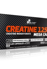 Olimp  Creatine monohydraat 1250 mega caps