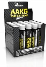 Olimp  AAKG 7500 extreme shot (1 ampul)