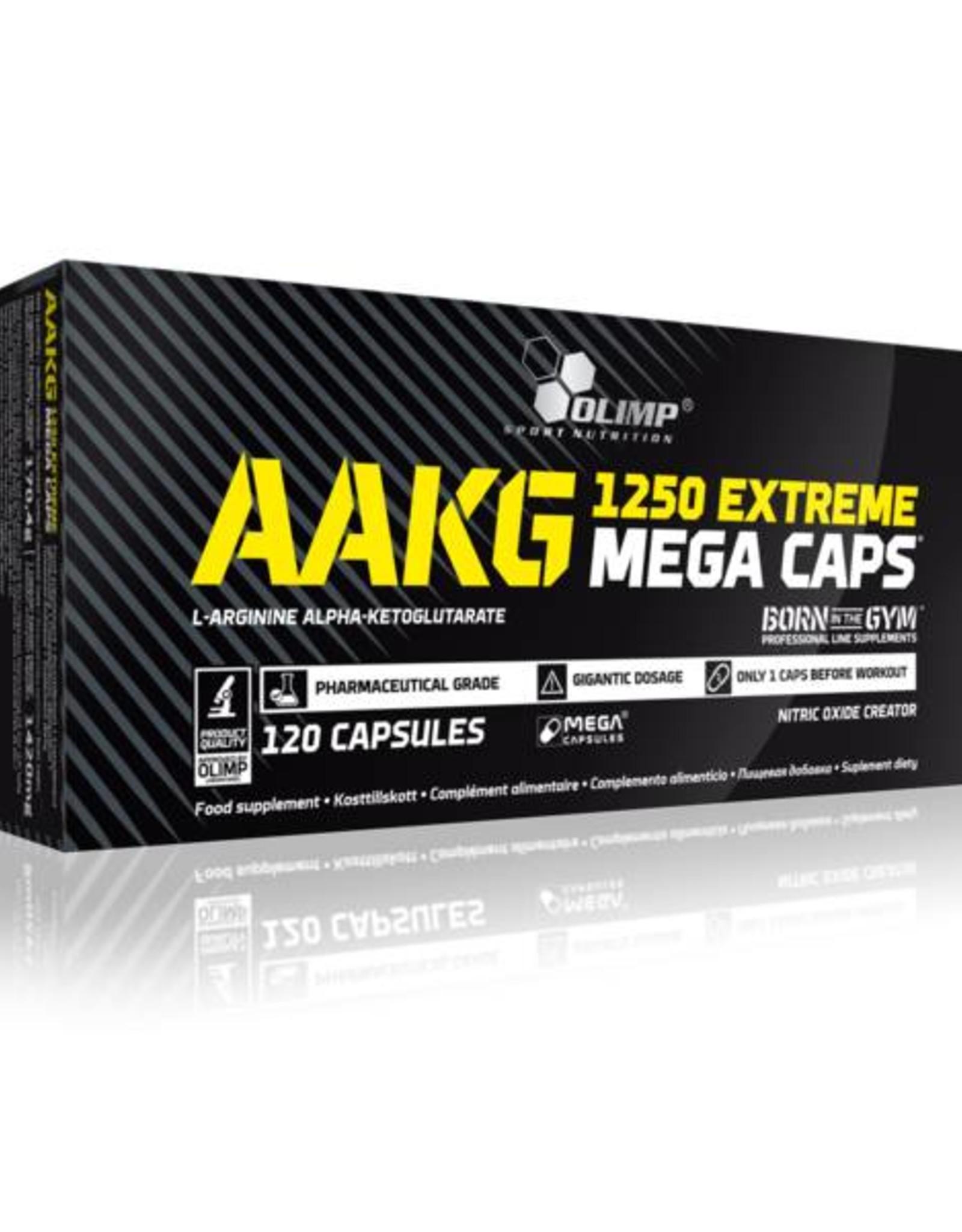 Olimp  AAKG extreme (120 caps)