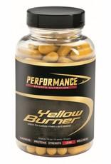 Performance Yellow burner (90 capsules)
