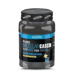 Performance Pure micellar casein 900 gram
