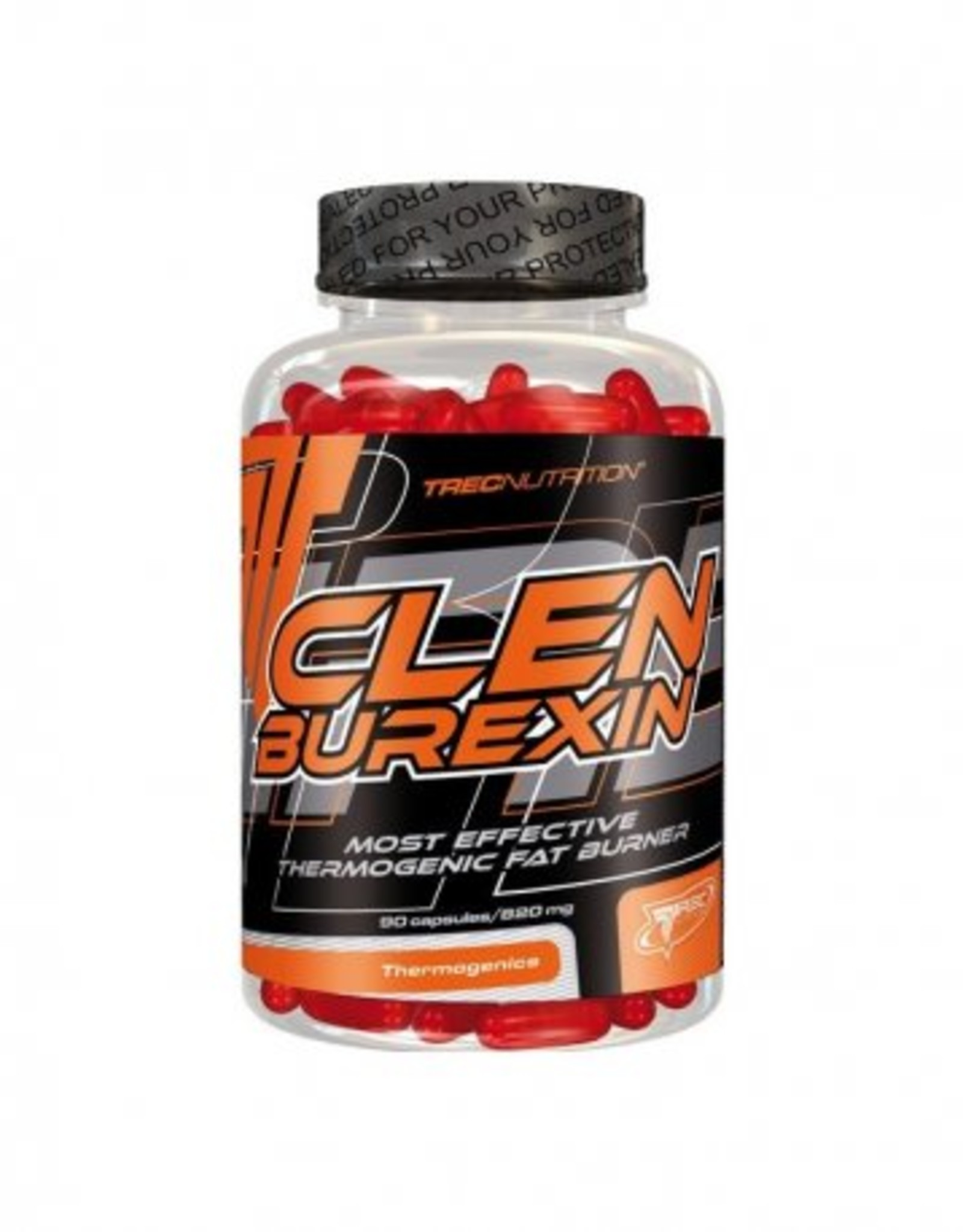 Trec  Clenburexin 90 capsules