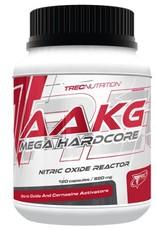 Trec  AAKG mega hardcore (120 capsules)