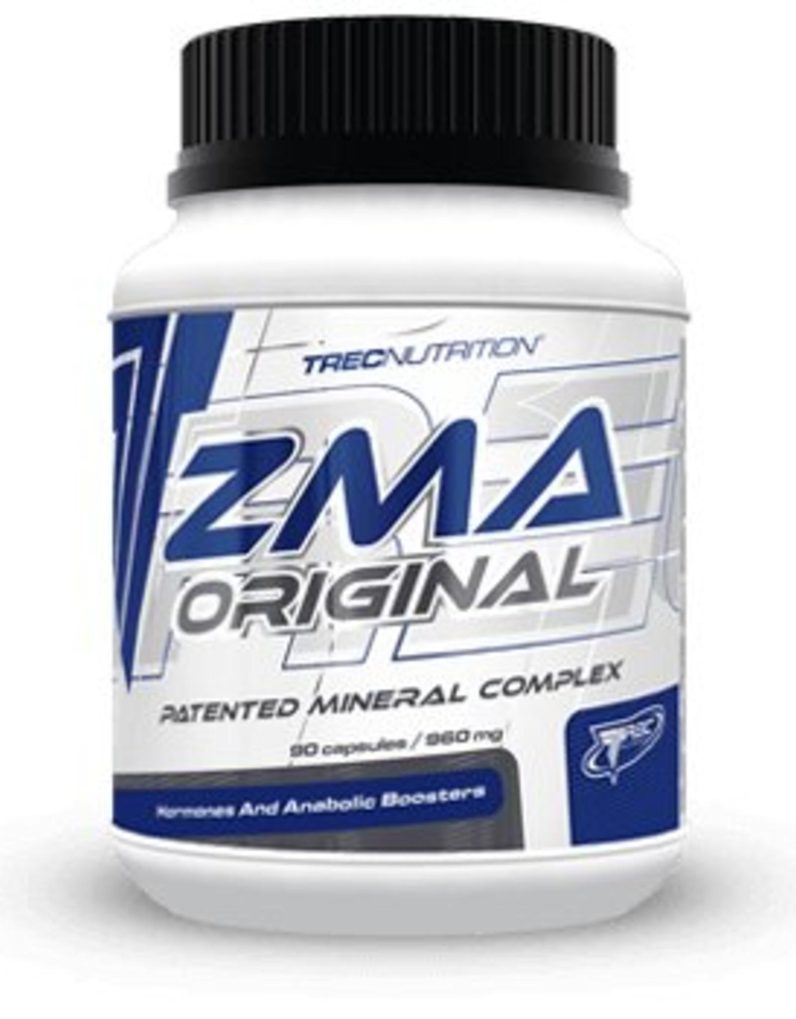 Trec  ZMA original (60 capsules)