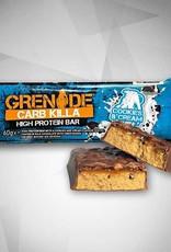 Grenade  Carb killa bars cookies & cream (12 repen per doos)