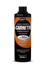 Qnt  L-carnitine liquid framboos