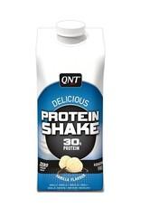 Qnt  Delicious protein shake vanilla (12 * 330 ml)