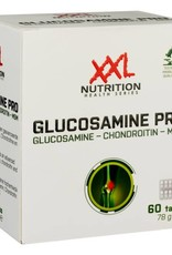 XXL nutrition Glucosamine pro (60 tabs)