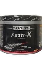 Syntech  Aestr-x pre workout 330 gram