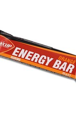 Wcup  Energy bar orange 35 gram