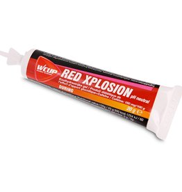 Wcup  Red xplosion gel