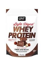 Qnt  Qnt light digest whey protein 500 gram