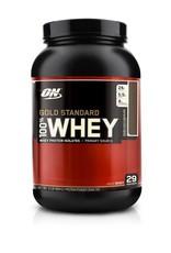 Optimum nutrition  Whey gold standard 908 gram