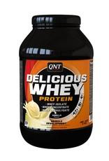 Qnt  Delicious whey protein 2,2 kilo