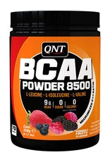 Qnt  BCAA 8500 poeder 350 gram