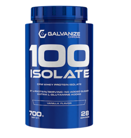 Galvanize 100 whey isolate