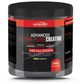 Performance Ultra pure creatine