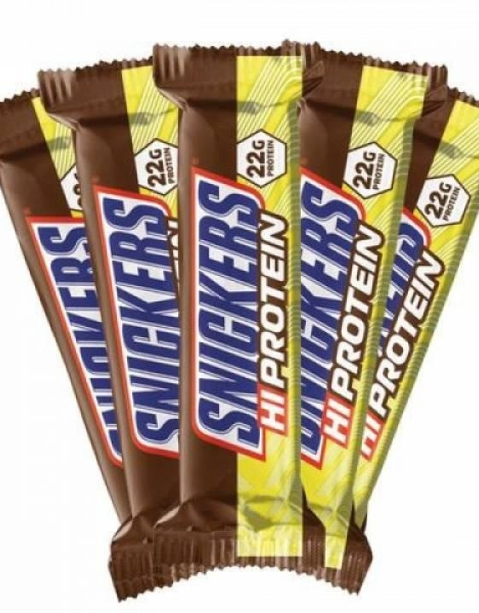 Mars Snickers high protein (20 gram protein)