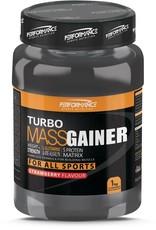 Performance Turbo mass gainer 1 kilo