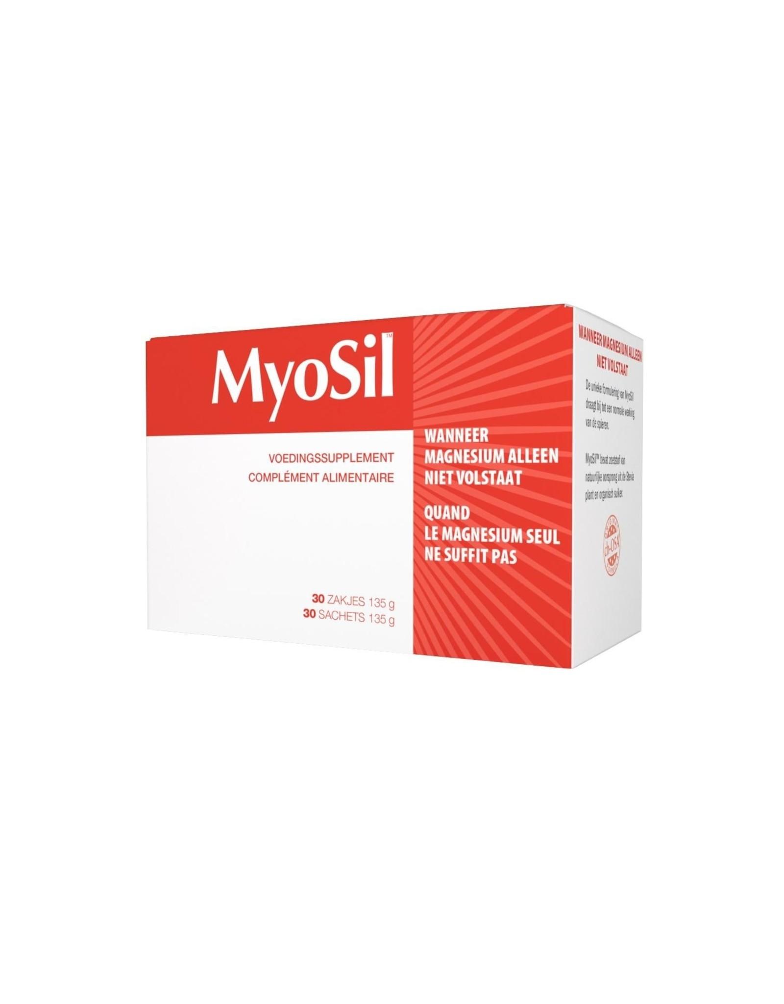 Adephar MyoSil