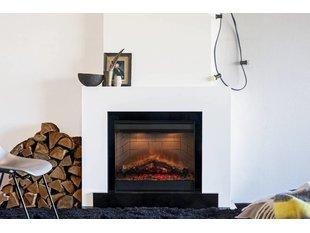 Dimplex Faber / Dimplex Firebox 650 Optiflame