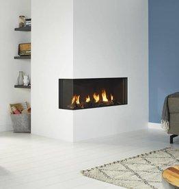 Global Fires Global 120 Corner BF