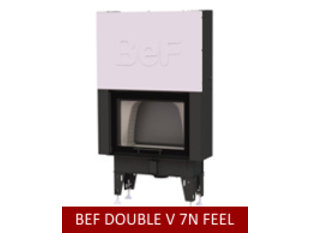 BeF BeF Double V 7 N Feel