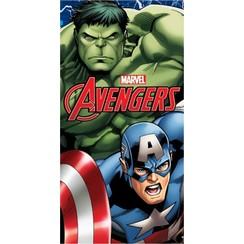 Avengers Strandlaken 70x140 cm