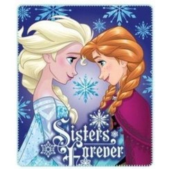 Frozen Plaid Sisters Forever