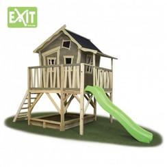 EXIT Speelhuis Crooky 550