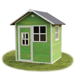 EXIT Speelhuis Loft 100 Groen